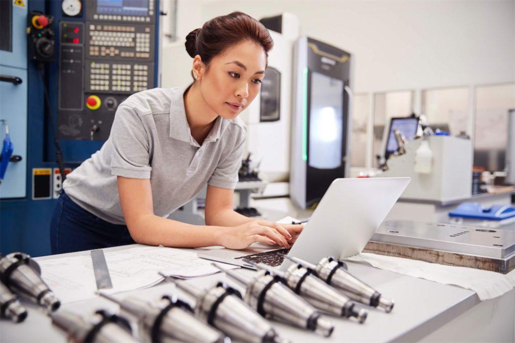 engineer-using-cad-software